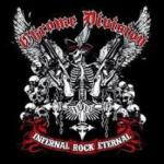 Infernal Rock Eternal CD DIGI