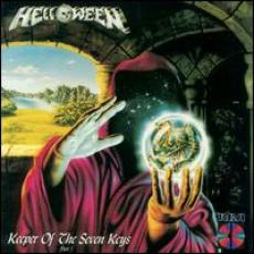 Keeper Of The Seven Keys / Part 1 CD