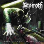 Condemned To Suffer CD