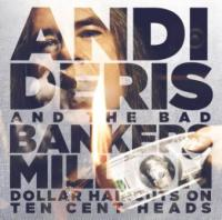 MILLION DOLLAR HAIRCUTS ON TEN CENT HEADS CD
