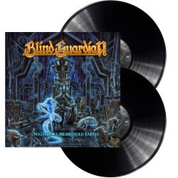 Nightfall in middle earth 2 LP