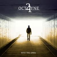 Into The Open CD