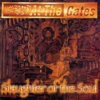 Slaughter Of The Soul LP