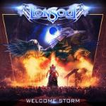 Welcome Storm CD