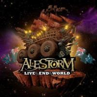 Live At The End Of The World DVD + CD