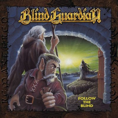 Follow The Blind 2 CD DIGI