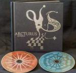 Arcturian Artbook CD (BOX)