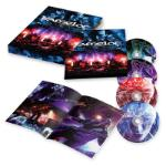 I Am The Empire 2 CD + DVD + BLU-RAY