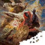 Helloween Cover PUZZLE