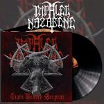 Eight headed serpent LP