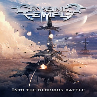 Into The Glorious Battle CD (DIGI)