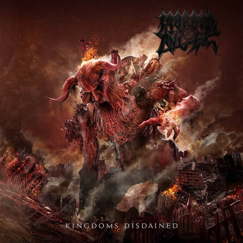 Kingdoms disdained CD