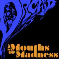 The Mouth Of Madness CD