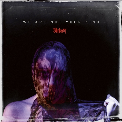 We are not your kind CD
