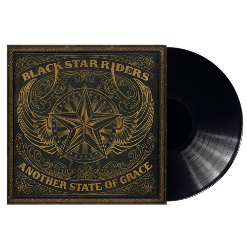 Another state of grace BLACK VINYL