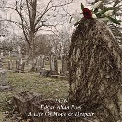 Edgar Allen Poe A Life Of Hope & Despair CD (DIGI)