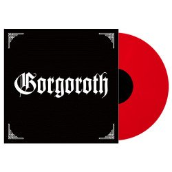 Pentagram RED VINYL LP