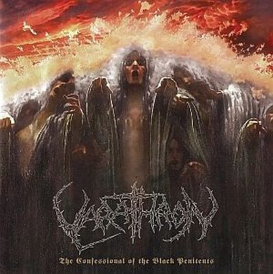 The Confessional Of The Black Penitents CD (DIGI)
