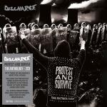PROTEST AND SURVIVE : THE ANTHOLOGY 2 LP