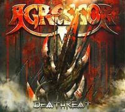 Deathreat CD+DVD