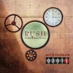 Time Machine / Live In Cleveland 2011 2CD