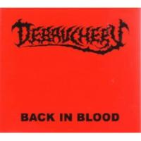Back In Blood CD