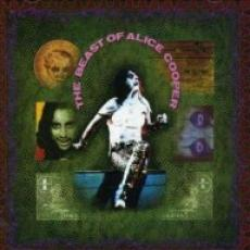 Beast Of Alice Cooper CD