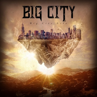 Big City Life 2 CD DIGI