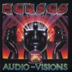 Audio Visions CD