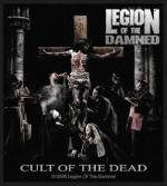 Cult Of The Dead CD