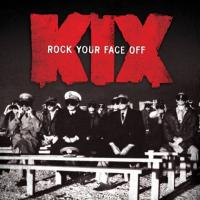 Rock Your Face Off CD