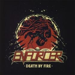 Death by fire CD