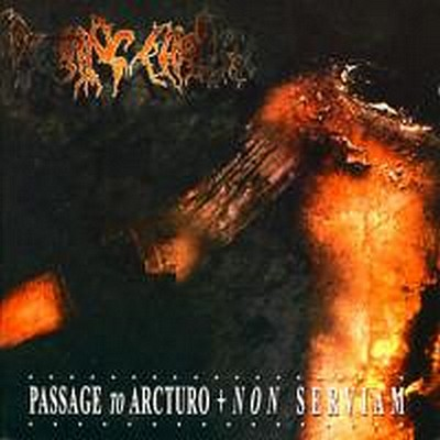 Passage To Arcturo + No Serviam 2 CD