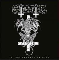 In The Embrace Of Evil CD