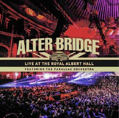 Live At Royal Albert Hall 2 CD DIGI