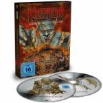 London Apocalypticon - Live At The Roundhouse BLU-RAY + CD