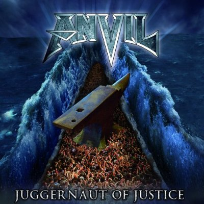 Juggernaut Of Justice CD (DIGI)