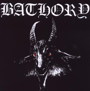 Bathory CD