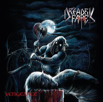 Vengeance CD