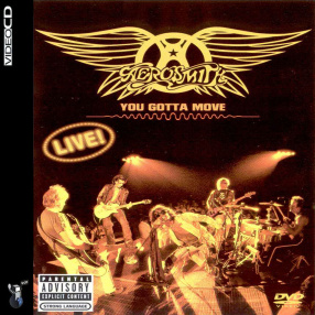 You Gotta Move DVD + CD