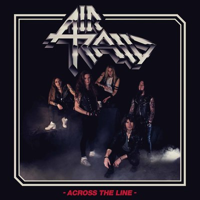 Across The Line LP