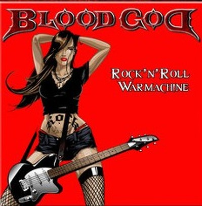 Rock N Roll Warmachine 3 CD (DIGI)