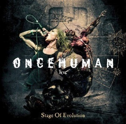 Stage Of Evolution CD DIGI