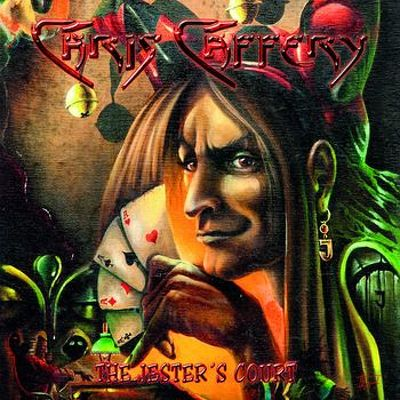 The Jester's Court CD DIGI
