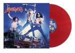 The 7th Date of Hell - Live At Hammersmith 1984 RED VINYL LP