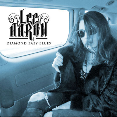 Diamond Baby Blues CD DIGI