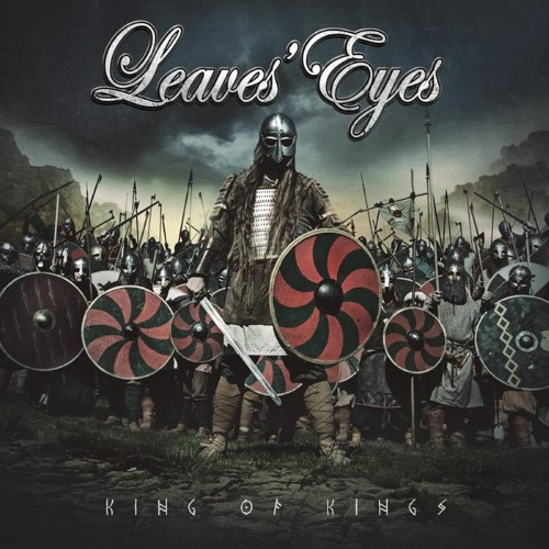 King of kings CD