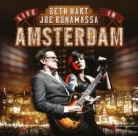 Live In Amsterdam 2 CD