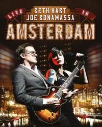 Live In Amsterdam 2 DVD