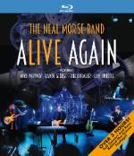 Alive Again BLU-RAY